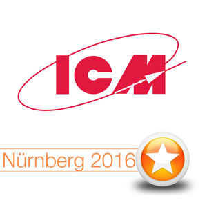 Internationale Spielwarenmesse Nürnberg 2016: ICM