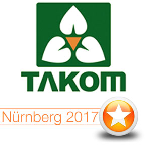 Internationale Spielwarenmesse Nürnberg 2017: Takom