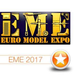 Euro Model Expo 2017